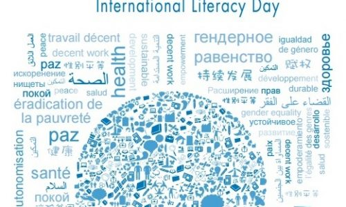 "EVENTI:  #8settembre International #Literacy Day @EU_MediaLit ""Action on #MediaLiteracy for All"" #crowdsearcher #biblioVerifica  #disinformation"
